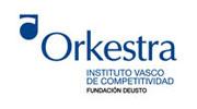 Orkestra-Centro Vasco para la Competitividad