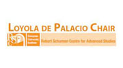 Loyola de Palacio Chair