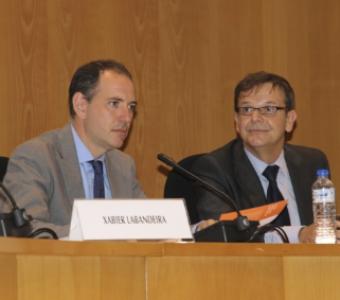 Jornada: La Fiscalidad Energético-Ambiental y su Aplicación en España