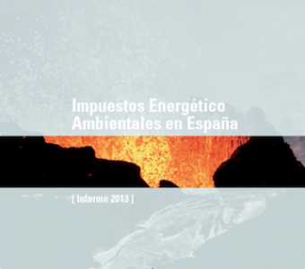 Presentation of the  Economics for Energy Report: Energy-related Environmental Taxes in Spain
