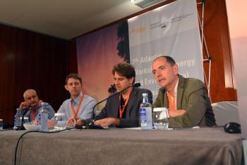 Séptimo Workshop Atlántico sobre Economía Energética y Ambiental, A Toxa (Galicia)