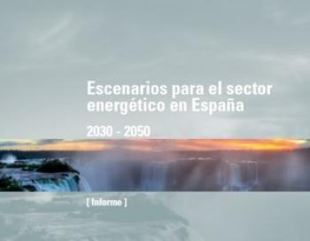 Presentation of the first report on energy transition in Spain of Economics for Energy.