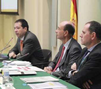 Presentation of the report on the Economic potential of reducing energy demand in Spain