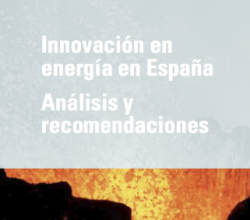 Presentation of the Economics for Energy Report: Energy Innovation in Spain