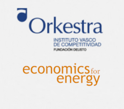 Economics for Energy, in collaboration with Orkestra, organized a workshop on energy-environmental taxation