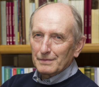 Seminar by Vaclav Smil in Madrid: Energy myths and realities, bringing science to the energy policy debate
